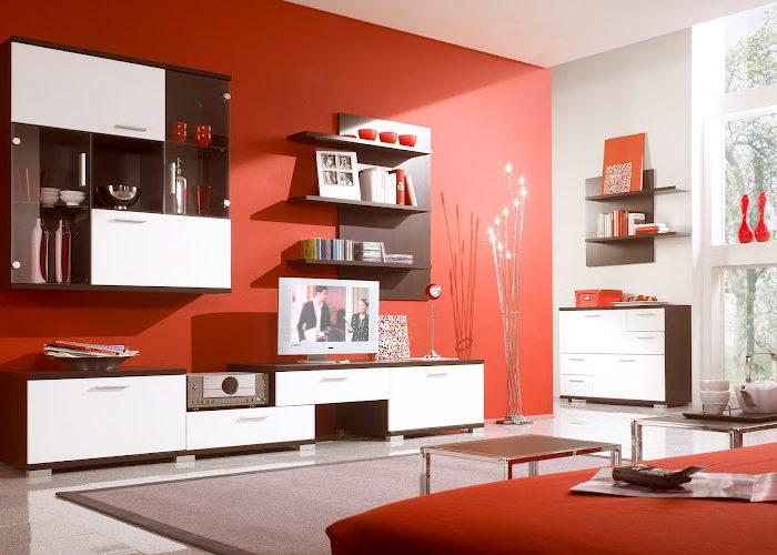 Home Interior cloud9uae